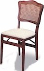 Stakmore Chair 762b