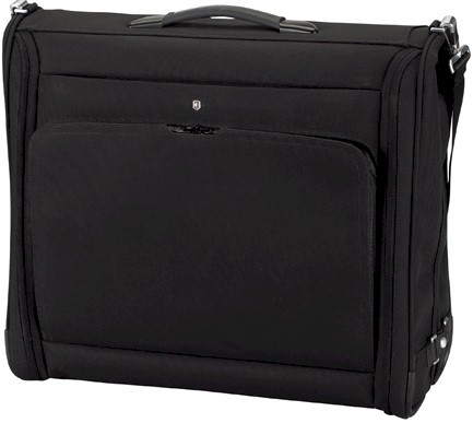 SWA3176 Tourbach Hanging Garment Bag BLACK promo25