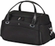 SWA3180 Tourbach Accessory Tote in Black promo25