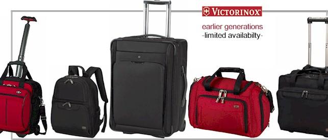 8d5f99c972 Swiss Army Luggage  Victorinox Luggage Series