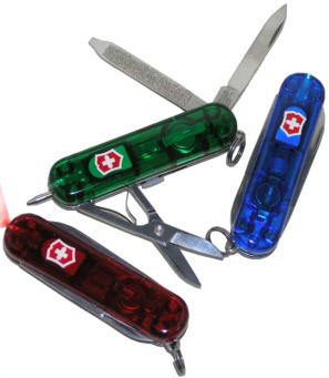 #5519_ Swiss Army Signature II Knife