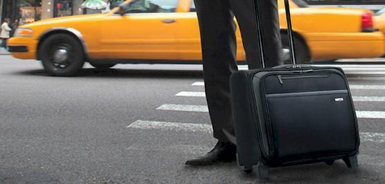 Solo Briefcases